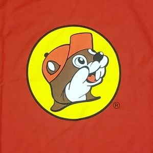 AUTHENTIC BUC-EE'S T-shirt
